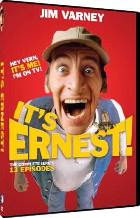 IT'S ERNEST! THE COMPLETE SERIES 3