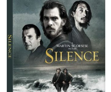 SILENCE arrives on Blu-ray Combo Pack March 28th and on Digital HD March 14th 33
