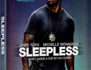 SLEEPLESS arrives on Digital HD on April 4 and on Blu-ray, DVD and On Demand on April 18 19