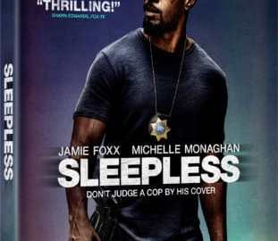 SLEEPLESS arrives on Digital HD on April 4 and on Blu-ray, DVD and On Demand on April 18 44