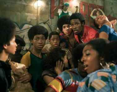 Part Two of The Get Down Premieres April 7th on Netflix! 35