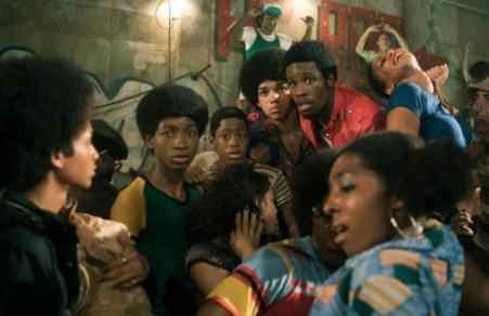 Part Two of The Get Down Premieres April 7th on Netflix! 18