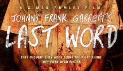 Simon Rumley's JOHNNY FRANK GARRETT'S LAST WORD comes to VOD 3/14. Here's the trailer! 7