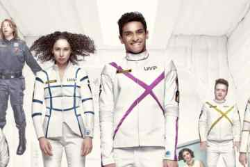 Paul Feig Makes Sci-Fi Comedy OTHER SPACE Available to Stream 3