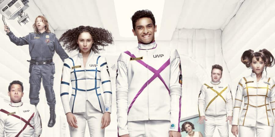 Paul Feig Makes Sci-Fi Comedy OTHER SPACE Available to Stream 1