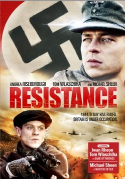 RESISTANCE 1