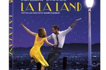 La La Land Coming to Digital HD 4/11 and 4K, Blu-ray & DVD 4/25 8