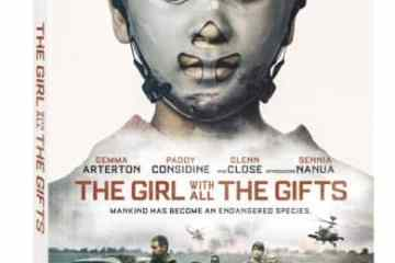 GIRL WITH ALL THE GIFTS, THE 12