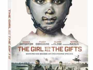 GIRL WITH ALL THE GIFTS, THE 56