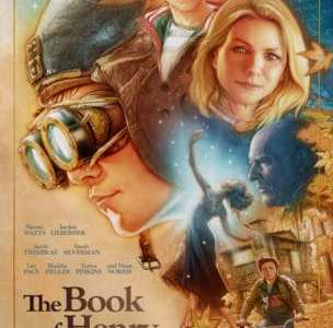 """""""THE BOOK OF HENRY"""" debuts its trailer today. 27"""