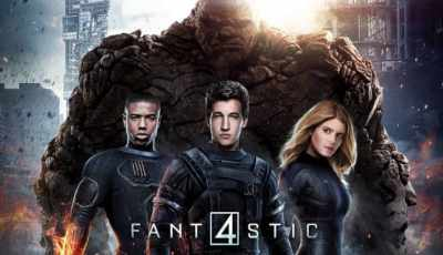 Could The Fantastic Four Really Make a Comeback? 6