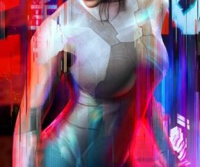 GHOST IN THE SHELL (2017) 15