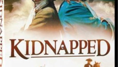 KIDNAPPED: THE COMPLETE MINI-SERIES 11