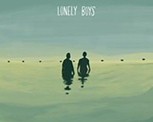 LONELY BOYS 7