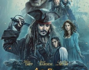 Dead Men Tell No Tales, but they rock a new trailer and poster! 11
