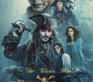 PIRATES OF THE CARIBBEAN: DEAD MEN TELL NO TALES 32