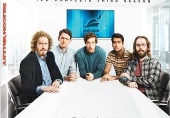 SILICON VALLEY: THE COMPLETE THIRD SEASON 27