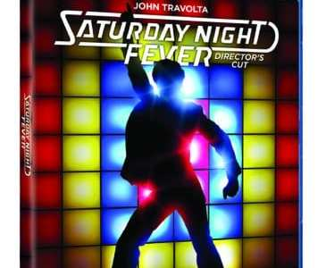 SATURDAY NIGHT FEVER: DIRECTOR'S CUT 39