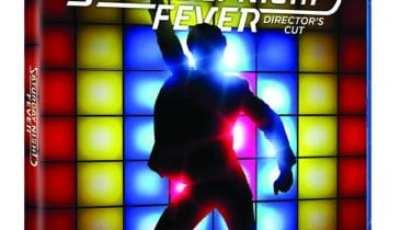 SATURDAY NIGHT FEVER: DIRECTOR'S CUT 3