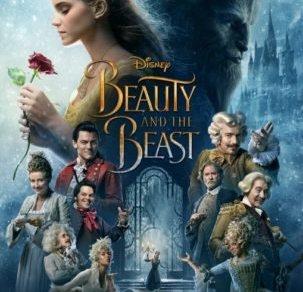 BEAUTY & THE BEAST (2017) 5