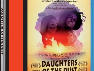 DAUGHTERS OF THE DUST 11