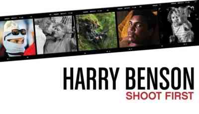 HARRY BENSON: SHOOT FIRST 13