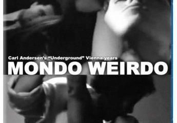 MONDO WEIRDO / VAMPIROS SEXOS 12