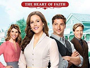WHEN CALLS THE HEART: THE HEART OF FAITH 8