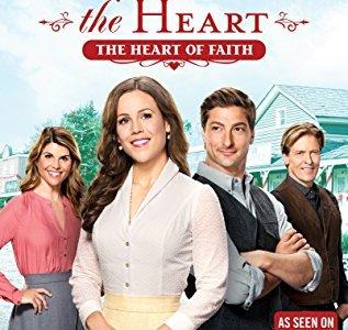 WHEN CALLS THE HEART: THE HEART OF FAITH 19