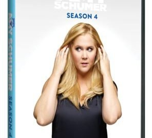 INSIDE AMY SCHUMER: Season Four comes to DVD May 9th 47