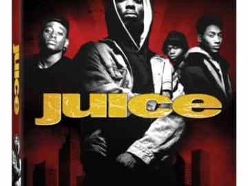 JUICE debuts on Blu-ray June 6th to mark 25th Anniversary with all new interviews and features 38