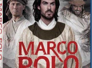 MARCO POLO: THE COMPLETE MINI-SERIES 11