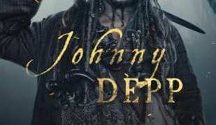 """CHECK OUT THESE NEW POSTERS FOR """"PIRATES OF THE CARIBBEAN: DEAD MEN TELL NO TALES"""" 13"""