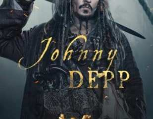 """CHECK OUT THESE NEW POSTERS FOR """"PIRATES OF THE CARIBBEAN: DEAD MEN TELL NO TALES"""" 15"""
