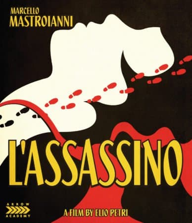ASSASSIN, THE 1
