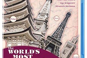 WORLD'S MOST BEAUTIFUL SWINDLERS, THE 14