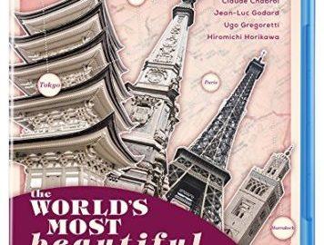 WORLD'S MOST BEAUTIFUL SWINDLERS, THE 37
