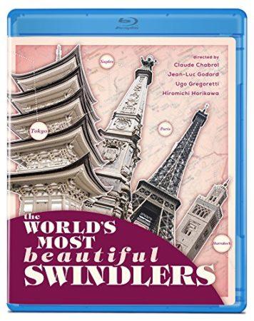 WORLD'S MOST BEAUTIFUL SWINDLERS, THE 3