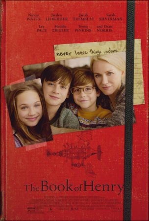 """CELEBRATE BROTHER'S DAY WITH """"THE BOOK OF HENRY"""" 3"""
