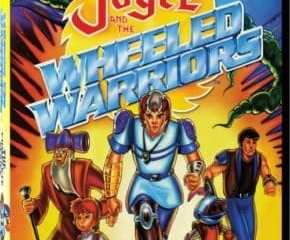 JAYCE AND THE WHEELED WARRIORS: THE COMPLETE SERIES 15
