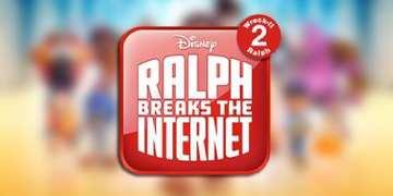 """Ralph Breaks the Internet: Wreck-It Ralph 2"" Opens March 9! 7"