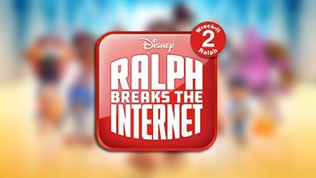 """Ralph Breaks the Internet: Wreck-It Ralph 2"" Opens March 9! 1"