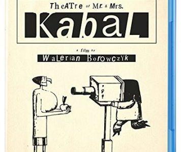 THEATRE OF MR. & MRS. KABAL 3