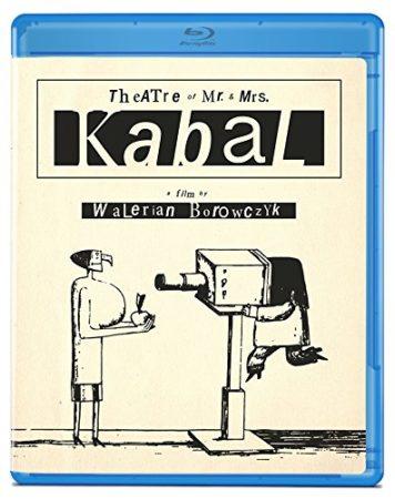 THEATRE OF MR. & MRS. KABAL 1