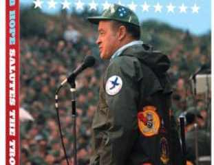 BOB HOPE SALUTES THE TROOPS 15