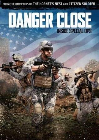 DANGER CLOSE 3