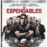 EXPENDABLES 2, THE (4K UHD) 9
