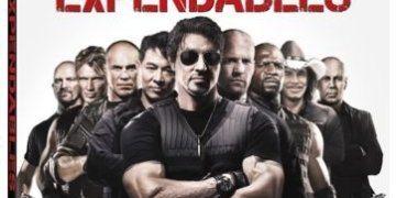 EXPENDABLES, THE (4K UHD) 4