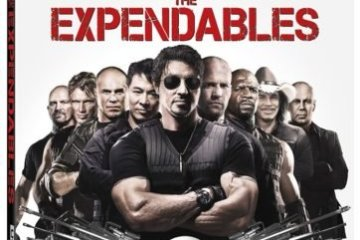 EXPENDABLES, THE (4K UHD) 15