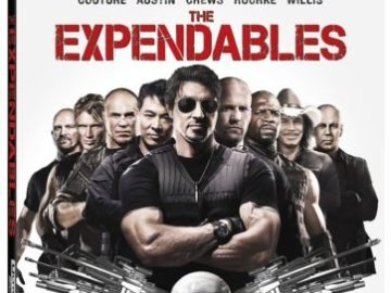EXPENDABLES, THE (4K UHD) 58